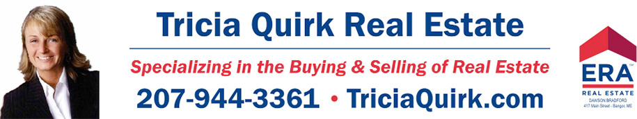 Tricia Quirk Real Estate