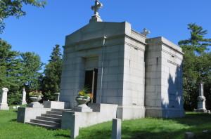 Cassidy Mausoleum