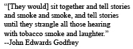 Godfrey quote